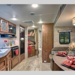 Coachmen Patriot Edition Private Label Travel Trailer