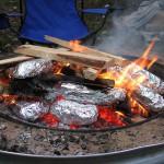Campfire Hobos