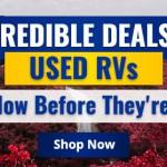 Used RV Sale