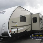 Coachmen Freedom Express Liberty Edition Travel Trailer