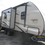 Patriot Travel Trailer