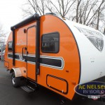 Winnebago Winnie Drop Teardrop Trailers