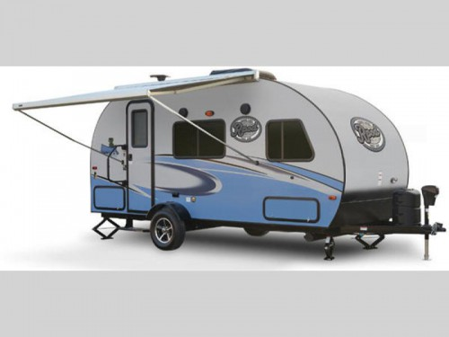 Save on small and large travel trailers!