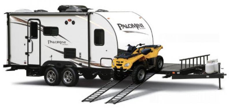 palomini trailer