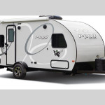 R-Pod Travel Trailer