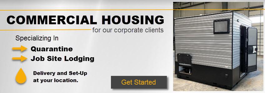 Quarantine Housing