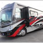 American Coach American Revolution Class A Diesel
