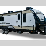 Radiance Ultra Lite travel trailer for sale