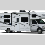 Forest River Forester Class C Motorhome
