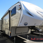 Coachmen RV Chaparral Lite 29BH
