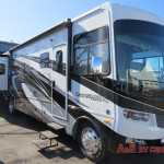 2018 forest river class A motor home