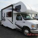 Forester Class C Motor Home