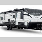 Hideout Travel Trailer Review