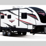 Intrepid travel trailer review