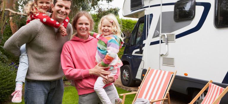 Planning Your Trip: Six Top RV Destinations You Need to Know