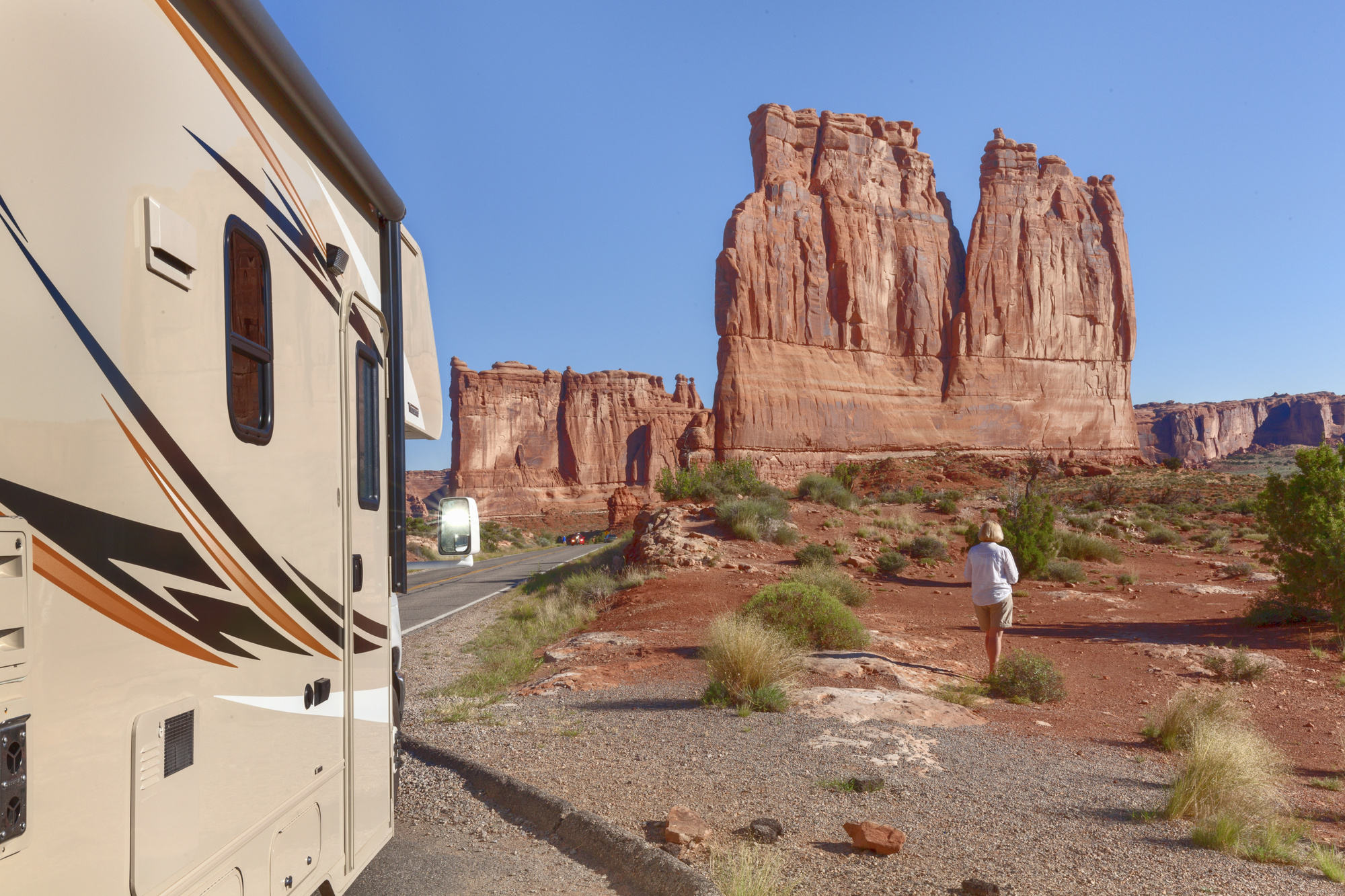 Travel in Style: Your Guide to the Best RV Parks in the U.S.