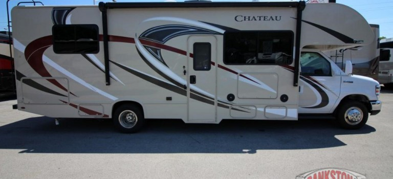 Thor Chateau 28Z Motorhome Review