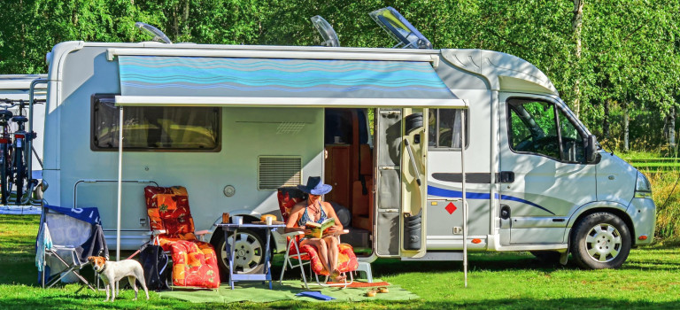 The 5 Key Benefits of Owning an RV in 2020