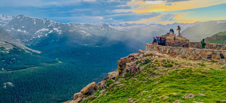 The Best State Parks in Colorado to Visit in Your RV