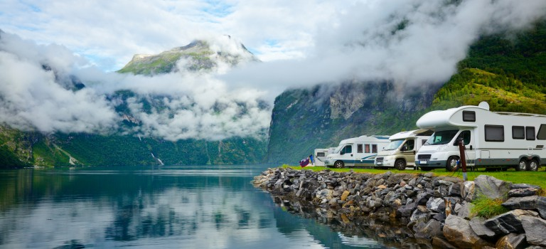 The Beginner's Guide to RV Travel: 5 Essential Tips You Must Know