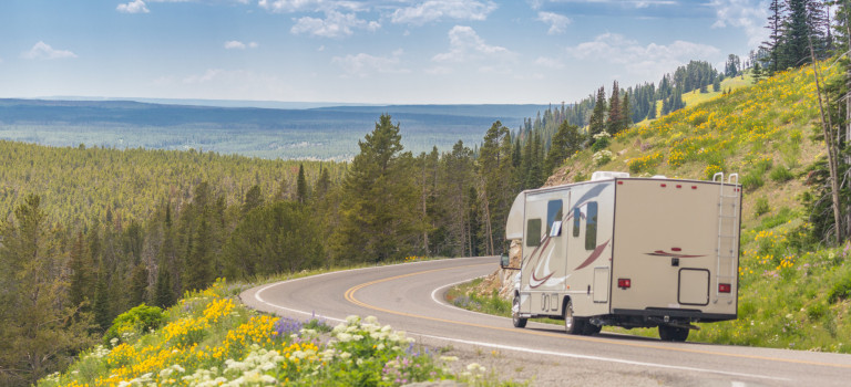 5 Things to Do Before Your First RV Trip