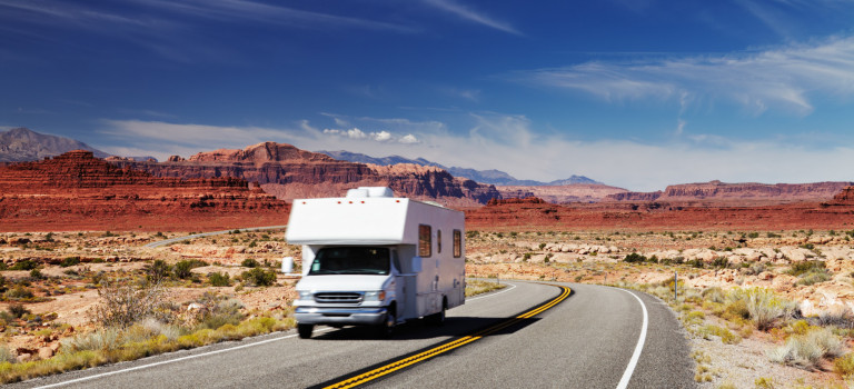How to Plan the Ultimate RV Staycation