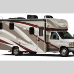 RVing on a Budget