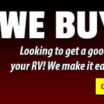 used rvs