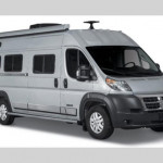 2020 Winnebago travato review