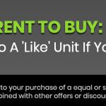 rent to buy