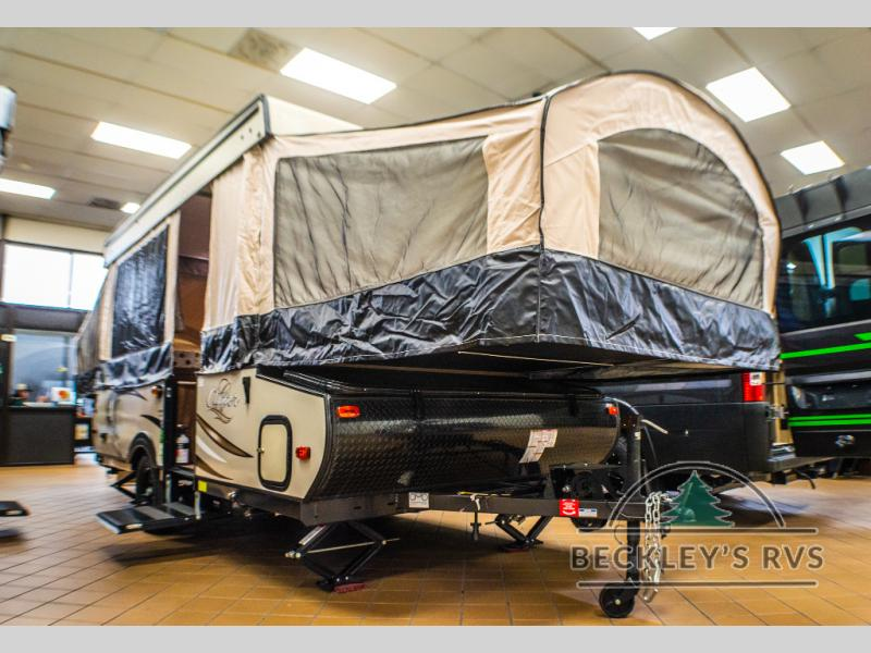 clipper camping trailer