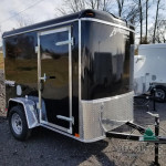 2020 Homesteader Trailers Challenger 508CS