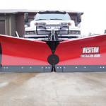 western snow plows