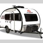 teardrop travel trailer