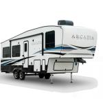 Keystone RV Arcadia Half-Ton Fifth Wheel