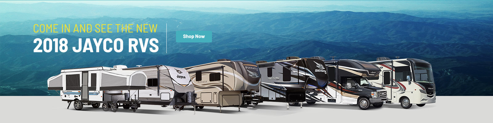 Check Out Our May Jayco Specials - Big Boys Toys Blog