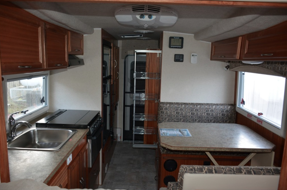 kitchen in northern lite special edition