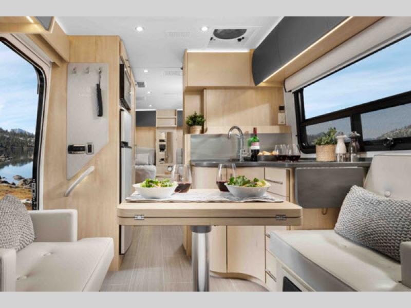 galley unity rv