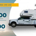 northern lite truck camper