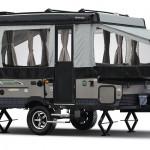 Image of pop-up camper