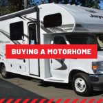 guide to buying a motorhome