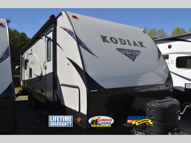 Dutchmen Kodiak Express Travel Trailer