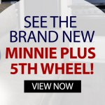 Winnebago Minnie Plus Fifth Wheel