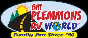 Bill Plemmons RV World Logo