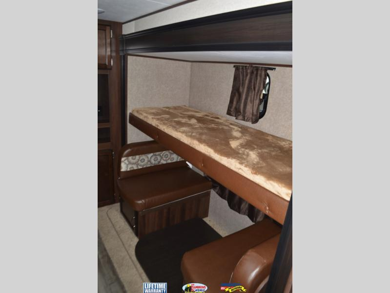 Jayco Jay Flight Bunkhouse Travel Trailer