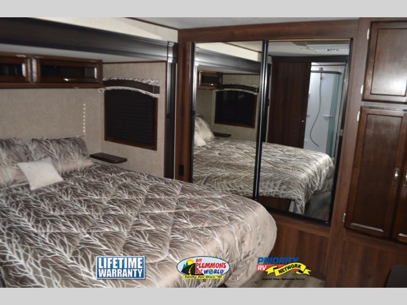 Jayco Jay Flight Travel Trailers Bedroom