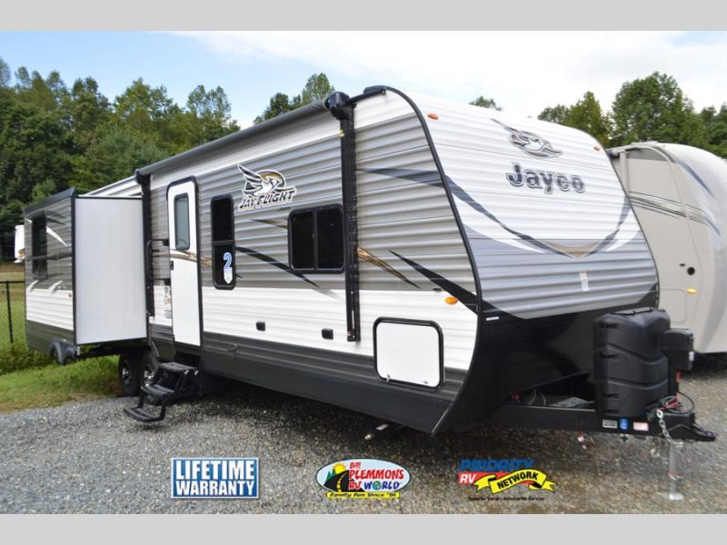 Jayco Jay Flight Travel Trailers