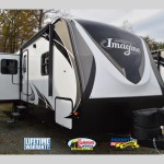 Grand Design Imagine Travel Trailers