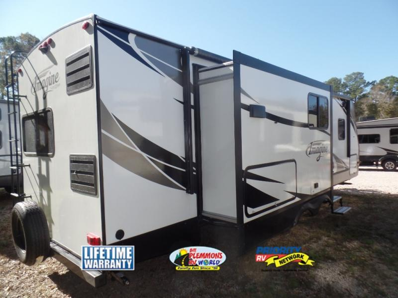 Grand Design Imagine Travel Trailers Exterior