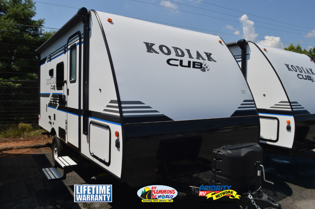 Dutchmen Kodiak Cub Travel Trailer